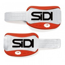 SIDI Soft Instep 2 Closure System White Red