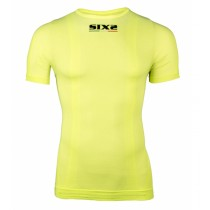 SIXS TS1 C Jersey SS Yellow Fluo