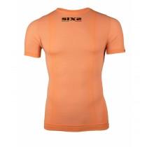 SIXS TS1 C Jersey SS Orange Fluo