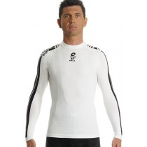 ASSOS SkinFoil 4 Fall Jersey LS White