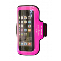 WOWOW Smartphone Band 2.0 Pink