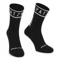 Spatzwear Spatz Sokz Black