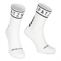 Spatzwear Spatz Sokz White