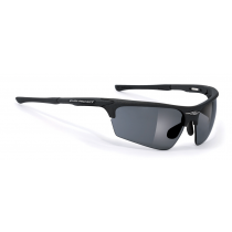 Rudy Project Noyz bril matte black - smoke lens