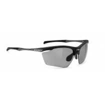 Rudy Project Agon bril matte black - smoke lens
