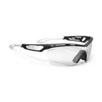 Rudy Project Tralyx bril carbonium - impactX photochromic 2 black lens