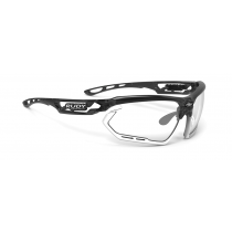 Rudy Project Fotonyk bril crystal graphite - impactX photochromic 2 black lens