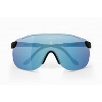 Alba Optics stratos fietsbril zwart - vzum cielo lens