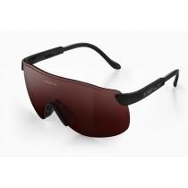 Alba optics stratos fietsbril zwart - vzum poupou lens