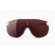 Alba Optics Stratos fietsbril Ghost - Vzum - Pou lens