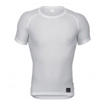 De Marchi Superleggera Base Layer SS White