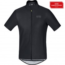 GORE BIKE WEAR Power WS SO Jersey SS Black