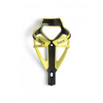 TACX Deva Bidonhouder Yellow T6154.18