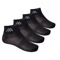 Sok Tactel Black (4 Pack)