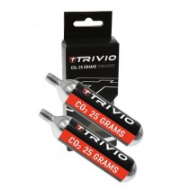 TRIVIO Co2 Patroon 25g (2 Pack)