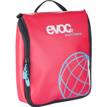 Evoc multi pouch opbergtas 2,5l rood