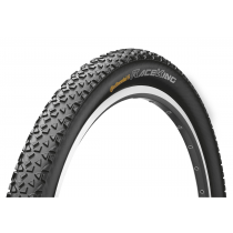 "Continental race king protection MTB vouwband 29""  x 2.2 zwart"