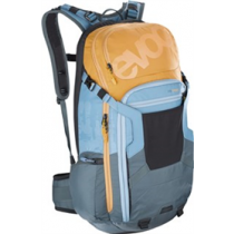 Evoc fr trail rugzak 20l multicolour