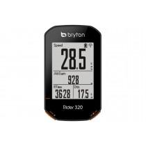 BRYTON RIDER 320E /Basis