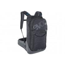 Evoc Trail Pro 10 Black - Carbon Grey 10L L/Xl