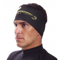 ASSOS Tiburu Evo 8 Headband Black Series