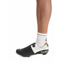 ASSOS Tiburu Evo 8 Toe Cover Black Series