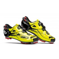 SIDI Tiger Bright Yellow MTB Fietsschoen
