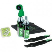 GENUINE INNOVATIONS Tire Repair Inflation Kit Small
