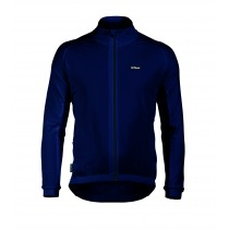 De Marchi Training Jersey LS Night
