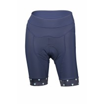 VERMARC Triangolo Lady Short Navy