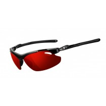 TIFOSI Bril Tyrant 2.0 Gloss Black Red