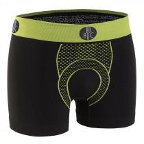 For.Bicy urban life uw boxer met zeem charcoal geel