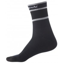 De Marchi Winter Sock Blue