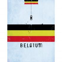 The Vandal Belgium Cycling Team Postkaart