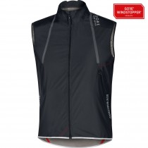 GORE BIKE WEAR Oxygen WS AS Light Vest Black