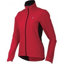 PEARL IZUMI Select Thermal Barrier Lady Jacket Red