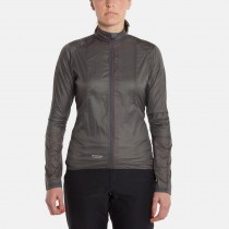 GIRO Windbreaker Lady Jack Grey