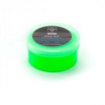 Wend waxworks wax-on smeermiddel 29ml groen