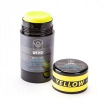 Wend waxworks wax-on smeermiddel 80ml geel
