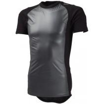 AGU Windbreaker Shirt KM Black
