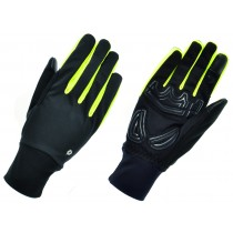 AGU Windproof II Compact Glove Black