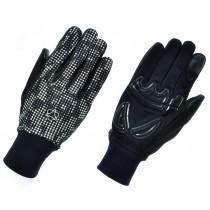 AGU Windproof II Compact Glove HiVis Nova