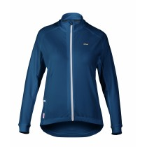 De Marchi Training Lady Jersey LS Teal