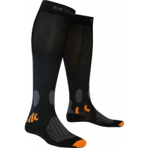 X-Socks mountain biking energizer fietssok zwart