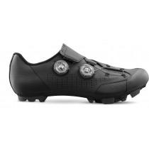 Fizik Infinito X1 MTB fietsschoenen zwart