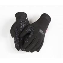 De Marchi Windproof Glove Black (FW16GT02)