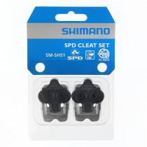 Shimano Schoenplaatje  SM-SH51 SPD Met Borgplaatje