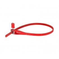 Hiplok Z-Lok slot rood
