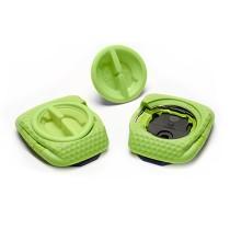 Speedplay zero aero walkable schoenplaatjes limited edition groen