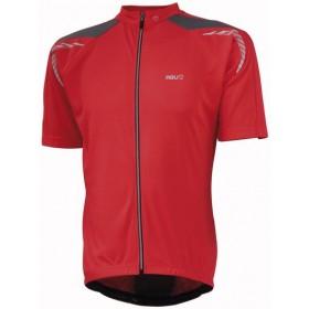 AGU Birino Shirt KM Red